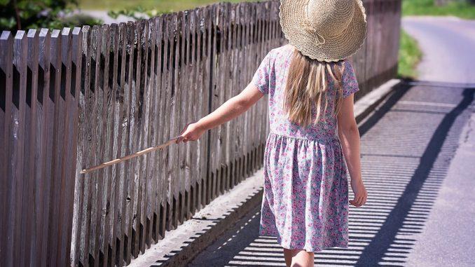 Welche gesetzlichen Vorschriften muss ich beim Zaunbau beachten?
