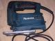 Makita 4329 Stichsäge in blau/schwarz mit 450 Watt
