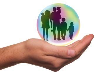 Risikolebensversicherung beim Hauskauf: Weshalb der Abschluss sinnvoll ist
