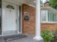 Hausfassade aus Klinker